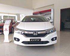 Bán ô tô Honda City 1.5 TOP đời 2019, màu trắng giá 599 triệu tại Thanh Hóa