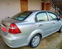 Bán xe Daewoo Gentra năm sản xuất 2007, màu bạc, 150tr giá 150 triệu tại Thái Nguyên