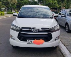 Bán Toyota Innova sản xuất năm 2018, màu trắng, nhập khẩu  giá 750 triệu tại Quảng Nam