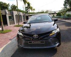 Bán Toyota Camry năm 2019, màu đen, xe nhập giá 1 tỷ 235 tr tại Tp.HCM