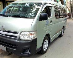 Bán ô tô Toyota Hiace 2011 máy xăng, giá chỉ 355tr, liên hệ Thanh giá 355 triệu tại Tp.HCM