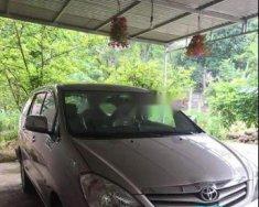 Cần bán gấp Toyota Innova năm 2011 giá 435 triệu tại Phú Thọ