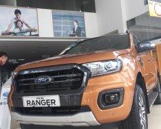 Bán Ford Ranger đời 2019, nhập khẩu chính hãng giá cạnh tranh giá 918 triệu tại Thanh Hóa