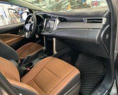 Innova G 2016 form mới, màu đồng, số tự động, lướt 12.400km, giá dễ thương như em bán xe giá 780 triệu tại Tp.HCM