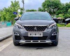 Cần bán Peugeot 5008 2018, màu xám giá 1 tỷ 260 tr tại Hà Nội