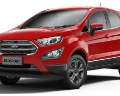 Xe Ford Ecosport 2019 chính hãng rẻ nhất miền Nam- Chỉ cần đưa trước hơn 100 triệu nhận xe ngay giá 545 triệu tại Tây Ninh
