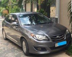 Cần bán Hyundai Avante 1.6 MT sản xuất năm 2012, màu xám giá 350 triệu tại Tp.HCM