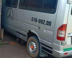 Bán xe cũ Mercedes MT sản xuất năm 2006, xe nhập giá 145 triệu tại Bình Phước