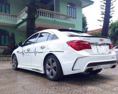 Bán Chevrolet Cruze đời 2010, màu trắng, nhập khẩu giá cạnh tranh giá 330 triệu tại Quảng Trị