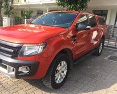Cần bán gấp xe bán tải Ford Ranger bản 3.2 AT, xe nguyên bản, giá rẻ bất ngờ giá 580 triệu tại Hà Nội