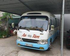 Bán Hyundai County đời 2013, hai màu, giá cạnh tranh giá 610 triệu tại Phú Thọ