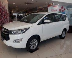 Toyota Innova khuyến mãi tháng 8 giá 731 triệu tại Tp.HCM