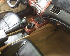Cần bán gấp Honda Civic đời 2007, màu đen giá 250 triệu tại Nam Định