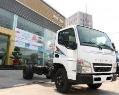 Bán xe tải Nhật Bản, Mitsubishi Fuso Canter 4.99 sản xuất 2019, giá tốt HCM, nhiều ưu đãi hấp dẫn giá 597 triệu tại Tp.HCM