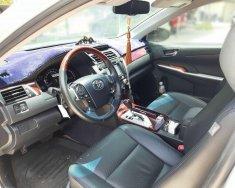 Bán Toyota Camry Q 2.5 sản xuất 2014 số tự động giá 900 triệu tại Bình Định