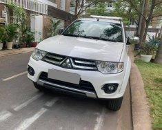 Bán ô tô Mitsubishi 2017, màu trắng giá 566 triệu tại Tp.HCM