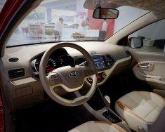 Cần bán xe Kia Morning Luxury 2.0 AT đời 2019, màu đỏ, 393tr giá 393 triệu tại Tp.HCM
