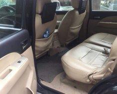 Chính chủ bán Ford Everest đời 2007, màu đen, 270tr giá 270 triệu tại Hà Nội