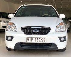Cần bán Kia Carens 2.0 MT 2015, màu trắng, trả trước chỉ từ 127 triệu. Hotline: 0985.190491(Ngọc) giá 425 triệu tại Tp.HCM