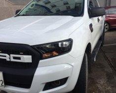 Cần bán Ford Ranger năm 2017, màu trắng, nhập khẩu nguyên chiếc số sàn  giá 540 triệu tại Đắk Lắk