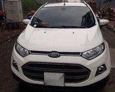 Bán xe Ford EcoSport 1.5L AT Titanium năm 2016, có thương lượng giá 520 triệu tại Hà Nội