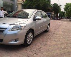 Bán Toyota Vios 1.5 G  AT đời 2011 chính chủ giá cạnh tranh giá 365 triệu tại Hà Nội