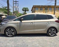 Chỉ 180tr sở hữu ngay Kia Rondo -  dòng xe 7 chỗ nhỏ gọn giá 579 triệu tại Tp.HCM