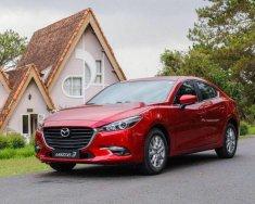 Bán xe Mazda 3 đời 2019, màu đỏ, nhập khẩu, ưu đãi lớn giá 649 triệu tại Cần Thơ