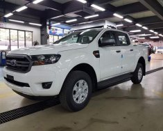 Bán Ford Ranger đăng ký 2019, màu trắng, nhập khẩu nguyên chiếc, giá tốt 650 triệu đồng giá 650 triệu tại Hà Nội