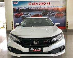 Cần bán Honda Civic sản xuất 2019, màu trắng, nhập khẩu, 934tr giá 934 triệu tại Tp.HCM