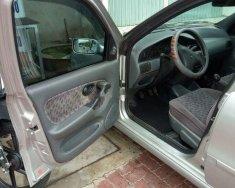 Chính chủ bán Fiat Siena năm 2003, màu bạc giá 80 triệu tại BR-Vũng Tàu