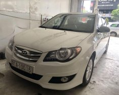 Cần bán Hyundai Avante 1.6 MT sản xuất 2016, màu trắng, giá 390tr giá 390 triệu tại Đà Nẵng