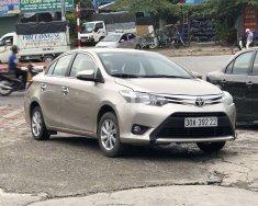 Cần bán xe Toyota Vios MT 2014 giá cạnh tranh giá 348 triệu tại Hà Nội