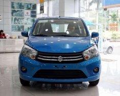 Bán Suzuki Celerio năm sản xuất 2018, màu xanh lam, xe nhập giá 325 triệu tại Hà Nội