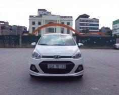 Hyundai i10 nhập khẩu nguyên chiếc 2014 giá 336 triệu tại Hà Nội