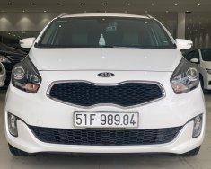 Cần bán xe Kia Rondo 2.0 AT 2016, màu trắng, trả trước chỉ từ 165 triệu. LH 0985.190491(Ngọc) giá 550 triệu tại Tp.HCM