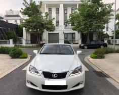 Cần bán Lexus IS 2013, màu trắng, xe nhập giá 1 tỷ 580 tr tại Hà Nội