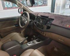 Fortuner V Fortuner V 1 cầu 2012, màu bạc, máy xăng số tự động. Xe này mua về là chạy không cần trang bị thêm phụ kiện giá 680 triệu tại Tp.HCM