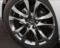 Bán Mazda 6 2.0L Premium năm 2019, màu trắng, giá chỉ 883 triệu giá 883 triệu tại Tp.HCM