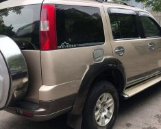 Bán Ford Everest năm sản xuất 2007, màu hồng phấn, nhập khẩu   giá 300 triệu tại Tp.HCM