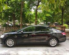 Cần bán gấp Toyota Camry 2.0AT sản xuất năm 2010, màu đen, nhập khẩu  giá 605 triệu tại Hà Nội