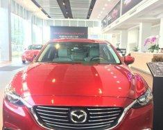 Cần bán xe Mazda 6 đời 2019, màu đỏ giá 899 triệu tại Tp.HCM