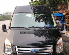 Chính chủ bán ô tô Ford Transit đời 2017, màu đen, 575tr giá 575 triệu tại Hà Nội
