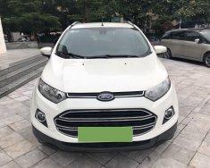 Bán xe Ford EcoSport Titanium 1.5P AT đời 2017, màu trắng   giá 549 triệu tại Hà Nội