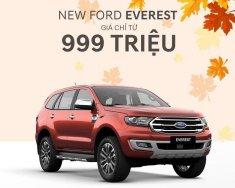 Cần bán Ford Everest đời 2019, xe nhập, 939tr giá 939 triệu tại Tp.HCM