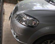 Cần bán xe Daewoo Gentra đời 2010, màu bạc giá 200 triệu tại Bình Dương