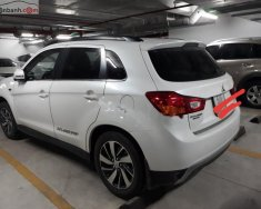 Cần bán Mitsubishi Outlander Sport 2015, màu trắng, nhập khẩu  giá 650 triệu tại Tp.HCM