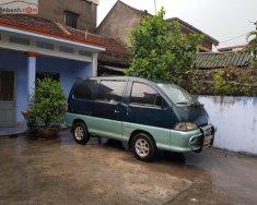 Bán Daihatsu Citivan sản xuất năm 2003, màu xanh lam giá 70 triệu tại Bắc Ninh
