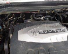 Bán Acura MDX SH-AWD sản xuất 2008, màu bạc, nhập khẩu nguyên chiếc  giá 630 triệu tại Hà Nội