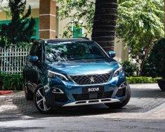Peugeot Thái Nguyên - Peugeot 5008 2019 - 0986565665 giá 1 tỷ 349 tr tại Thái Nguyên